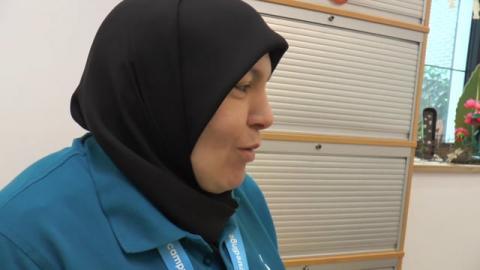 Ouardia Abroudi